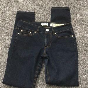 INDIGO REIN skinny jean- size 5- soft- EUC
